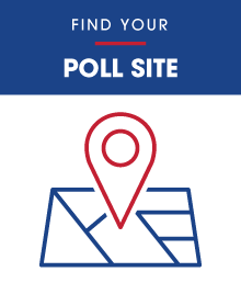 Find My Poll Site